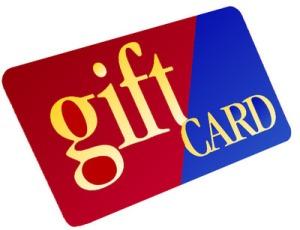 Horton Brasses gift card